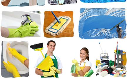 limpiezas de pisos barcelona