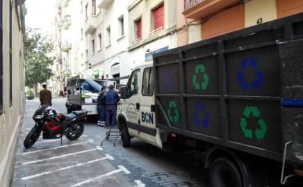 Vaciado Pisos Barcelona  Vaciados Barcelona